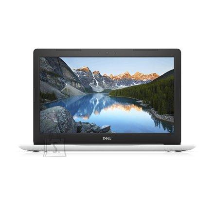 "Dell Inspiron 15 5570 White 15.6"" FHD sülearvuti"