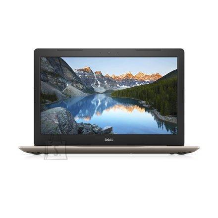 "Dell Dell Inspiron 15 5570 Gold, 15.6 "", Full HD, 1920 x 1080 pixels, Matt, Intel Core i3, i3-6006U, 4 GB, DDR4, SSD 256 GB, AMD Radeon 530, GDDR5, 2 GB, Tray load DVD Drive (Reads and Writes to DVD/CD), Windows 10 Home, 802.11ac, Bluetooth version 4.1, Keyboard language English, Keyboard backlit, Warranty 36 month(s)"