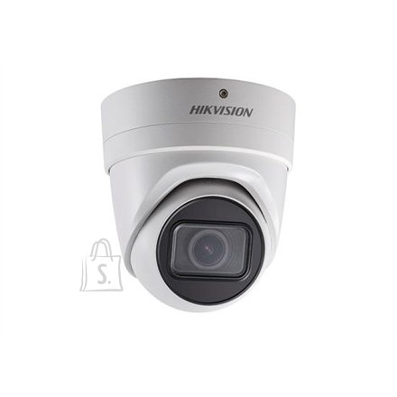 Hikvision IP camera DS-2CD2H43G0-IZS Dome, 4 MP, 2.8-12mm, Power over Ethernet (PoE), IP67, IK10, H.265+, H.265, H.264+, H.264, Micro SD, Max.128GB