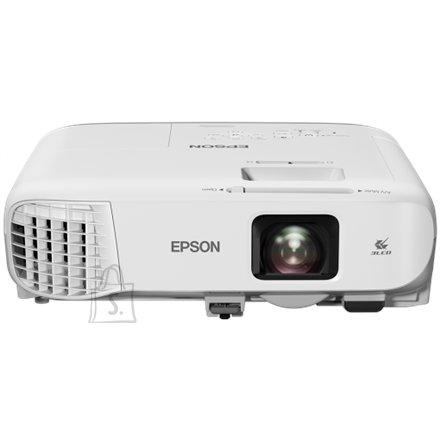 Epson Mobile Series XGA projektor