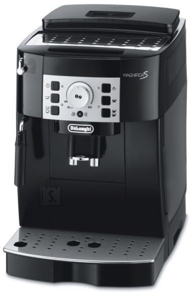 DeLonghi ECAM22.110B täisautomaatne kohvimasin Magnifica S