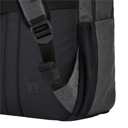 "Case Logic Case Logic Era Fits up to size 15.6 "", Black, Backpack"