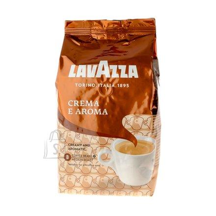 Lavazza Crema e Aroma kohvioad 1 kg