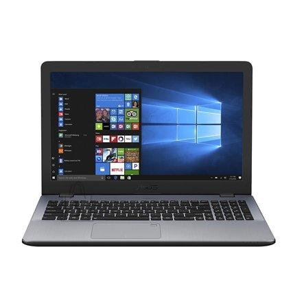 """Asus VivoBook X542UF Grey 15.6"""" sülearvuti"""