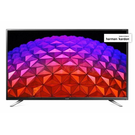 """Sharp 55"""" Smart TV Ultra HD LED teler"""