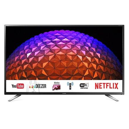"""Sharp 32"""" Smart TV Full HD LED teler"""