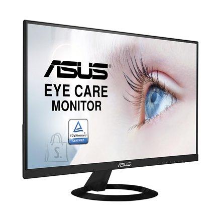 "Asus Asus LCD VZ279HE 27 "", IPS, FHD, 1920 x 1080 pixels, 16:9, 5 ms, 250 cd/m?, Black, IPS, Eye Care, HDMI, VGA"