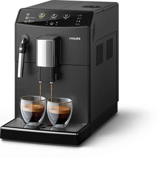 Philips täisautomaatne kohvimasin 3000 Series
