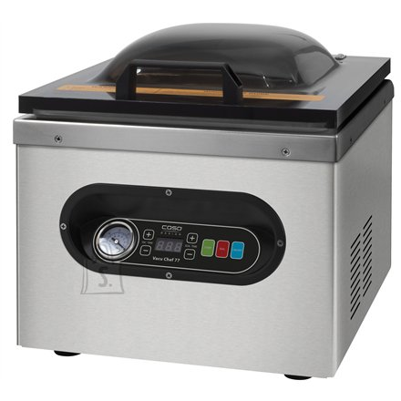 Caso Caso Chamber Vacuum sealer VacuChef 77 Power 630 W, Stainless steel