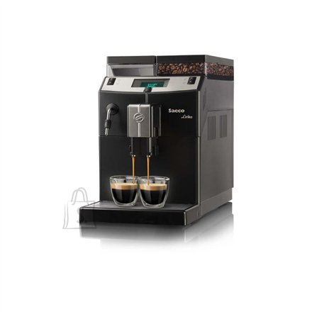 Philips täisautomaatne kohvimasin Saeco Lirika