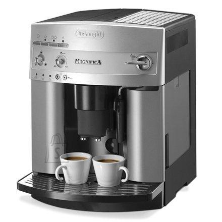 DeLonghi täisautomaatne kohvimasin Magnifica