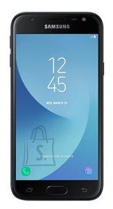 """Samsung Galaxy J3 2017 J330F Black 5.0"""" nutitelefon"""