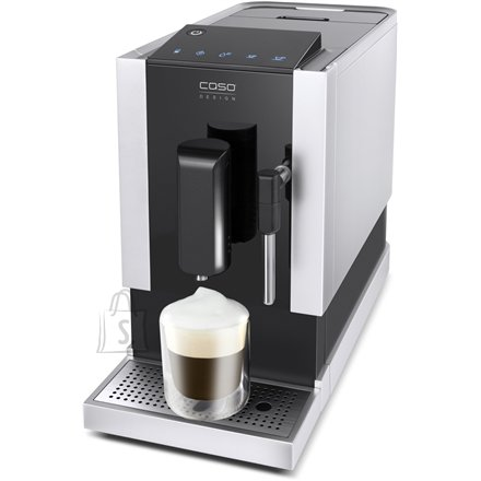 Caso täisautomaatne kohvimasin Crema One