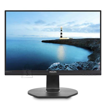 "Philips 23.8"" IPS FHD monitor"