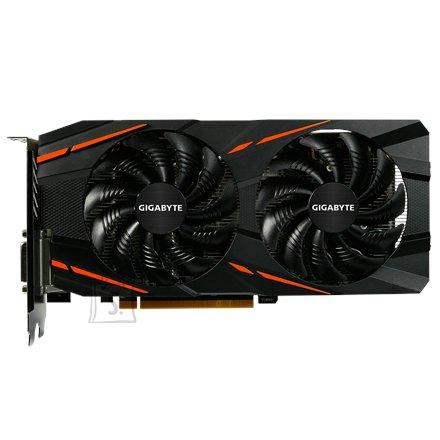 Gigabyte Gaming MI AMD Radeon RX570 GDDR5 4GB videokaart