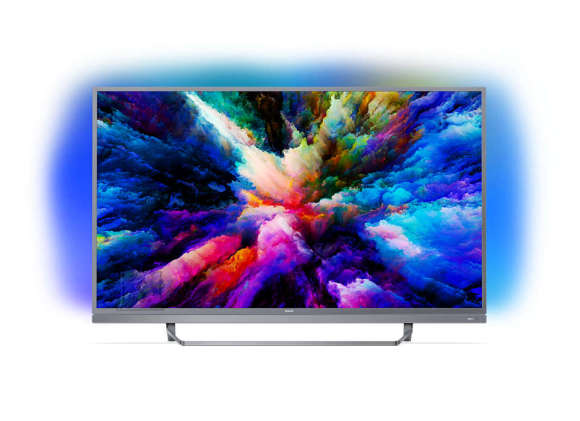 "Philips 49"" Smart TV Full HD Ultra Slim LED teler"
