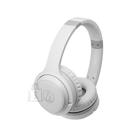 Audio Technica juhtmevabad kõrvaklapid ATH-S200BTWH
