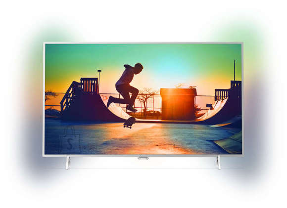 "Philips 32"" Smart TV Full HD Ultra Slim LED teler"