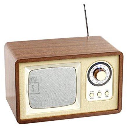 ClipSonic retrostiilis raadio