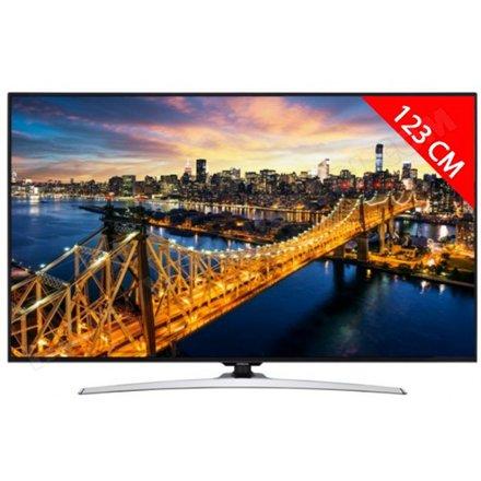 """Hitachi 49"""" Smart TV Ultra HD LED teler"""