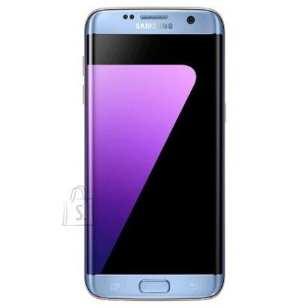 "Samsung Galaxy S7 Edge Blue 5.5"" nutitelefon"
