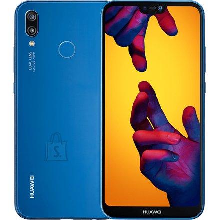 "Huawei P20 Lite Blue 5.84"" nutitelefon"