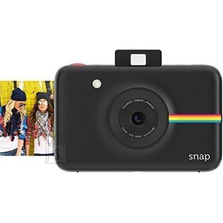 Polaroid Polaroid Snap Instant Digital Camera Black