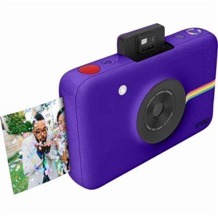 Polaroid Polaroid Snap Instant Digital Camera Purple