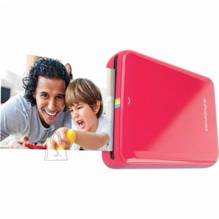 Polaroid Polaroid Polaroid ZIP Instant Photoprinter Red