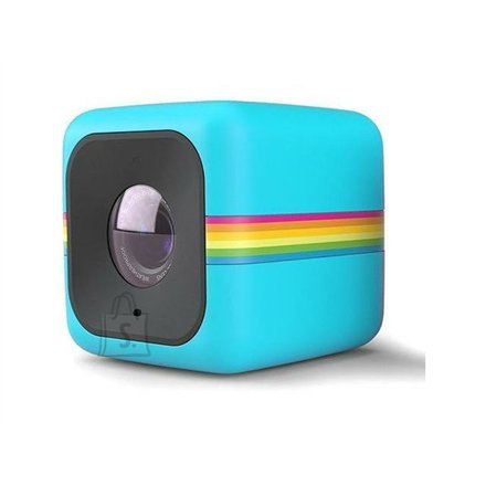 Polaroid Polaroid Cube Camera Blue Full HD,