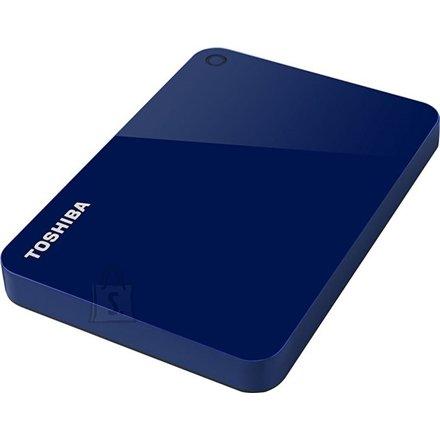 "Toshiba Toshiba Canvio Advance 3000 GB, 2.5 "", USB 3.0, Blue"