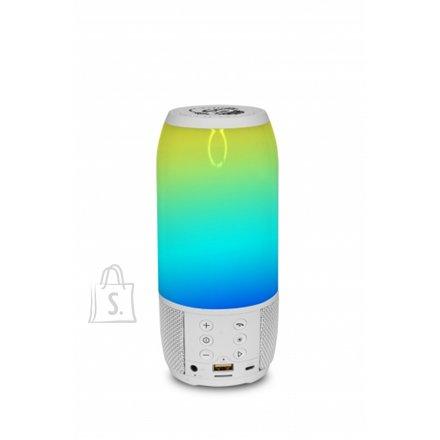 iDance iDANCE BM-3L Wireless Bluetooth Speaker White
