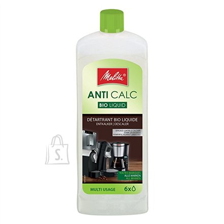 Melitta Melitta 250ml, BIO 6762823, Descaler liquid