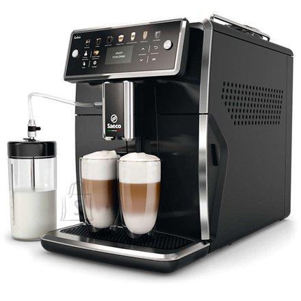 Philips täisautomaatne kohvimasin Xelsis