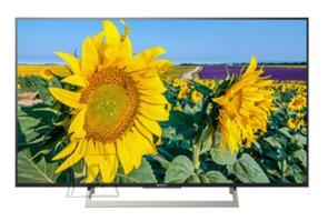 """Sony 49"""" Smart TV 4K Ultra HD LED teler"""