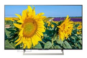 """Sony 55"""" Smart TV 4K Ultra HD LED teler"""