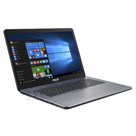 """Asus VivoBook X705MA Grey 17.3"""" HD+ sülearvuti"""