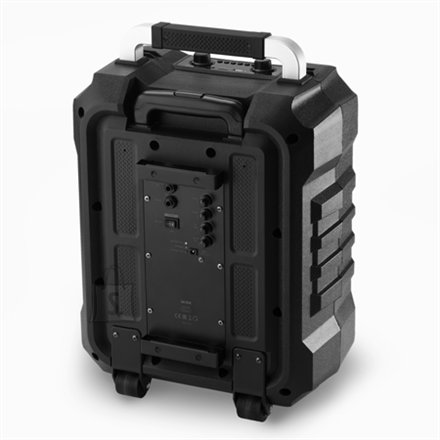 ACME Acme Speaker PS404 Bluetooth, Portable, Black