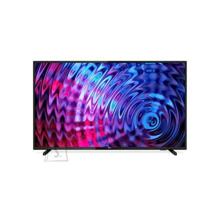 """Philips 50"""" Smart TV Full HD Ultra Slim LED teler"""