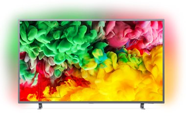 "Philips 55"" Smart TV Ultra HD 4K Ultra Slim LED teler"