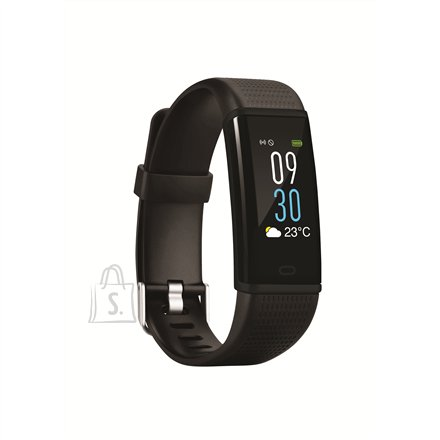 ACME Acme Multisport activity tracker HR ACT304  TFT, Black, Bluetooth, Built-in pedometer, Heart rate monitor, GPS (satellite), Waterproof