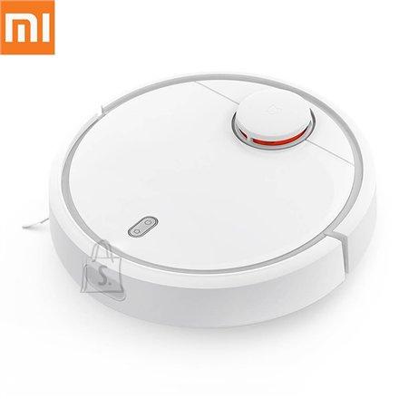Xiaomi Mi Robot robottolmuimeja, valge, 55 W, 0.42 L, 150 min