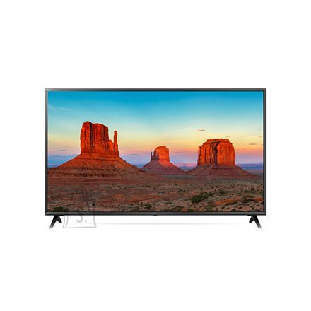 "LG 65"" Smart TV Ultra HD LED teler"
