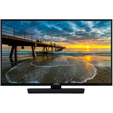 """Hitachi 43"""" Smart TV Full HD LED teler"""
