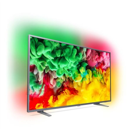 "Philips 43"" UHD Ultra Slim LED teler"