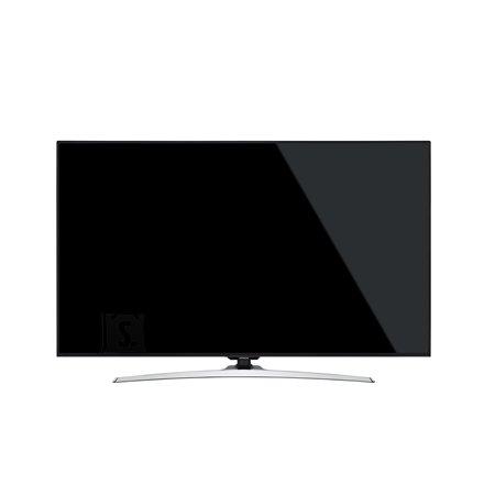 "Hitachi 49"" Smart TV Ultra HD teler"