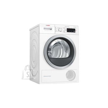 Bosch WTW8758LSN eestlaetav pesukuivati