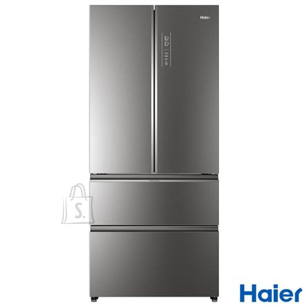 Haier Side-by-Side külmik 190 cm A++