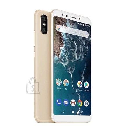 "Xiaomi Mi A2 Gold 5.99"" nutitelefon"