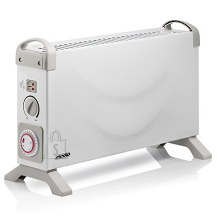 Mesko Mesko MS 7713 Convection Heater, Number of power levels 3, 750/ 1250/ 2000 W, White